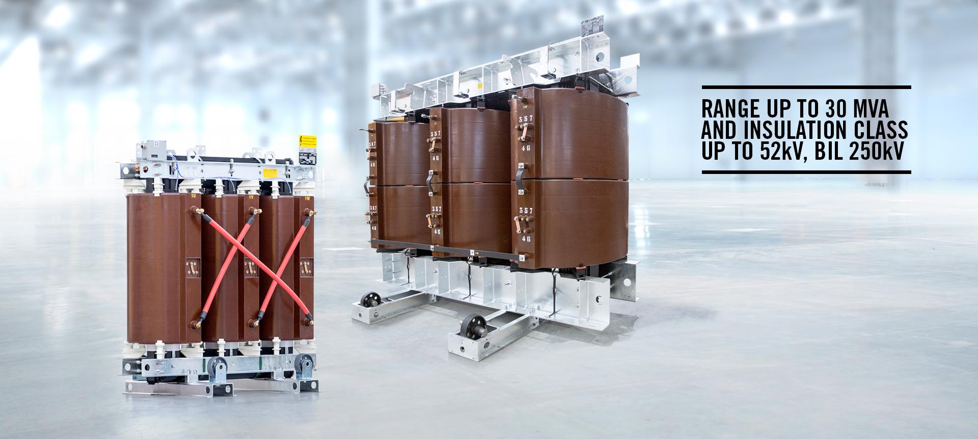 Bil test for transformers